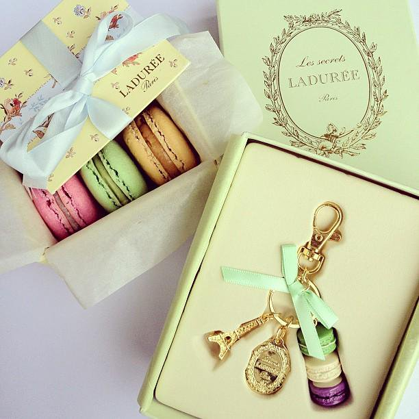 211fd5dd5ca Gift Guide  The HOLIDAY EDIT – LUXURY Gifts for HER! – GlamForce ...